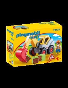Playmobil 70125 - Graaflader