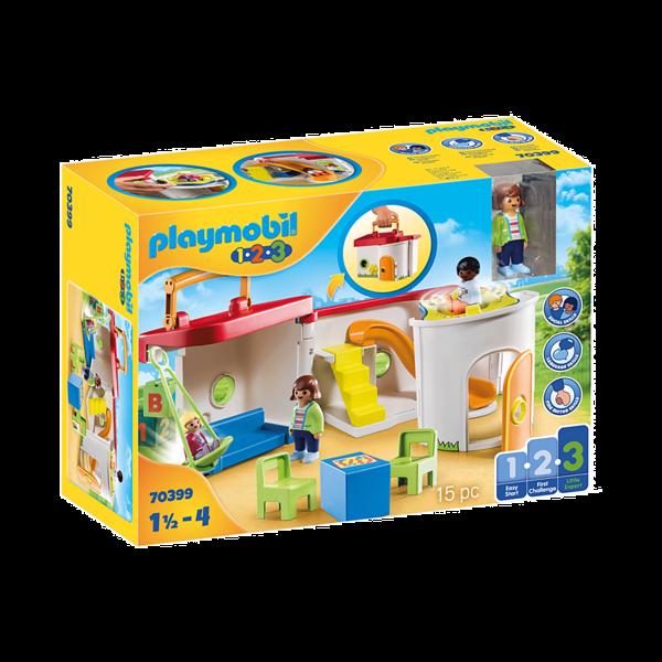 Playmobil 70399 - Mijn meeneemkinderdagverblijf