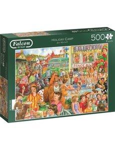 Falcon Holiday camp, 500 stukjes XL