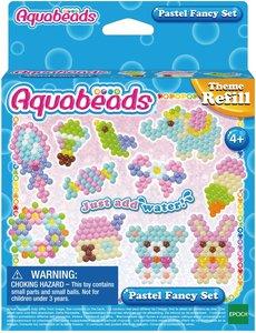 Aquabeads Chique Pastel set