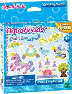 Aquabeads Sprookjesset pastel