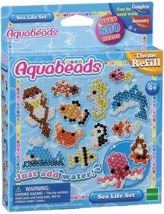 Aquabeads Zeelevenset