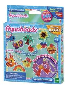 Aquabeads Betoveringsset: Kristallen