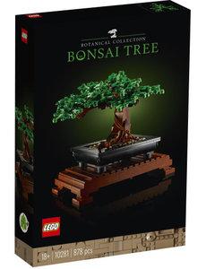 LEGO 10281 - Bonsai boom