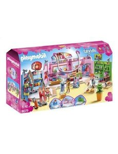 Playmobil 9078 - Winkelgalerij