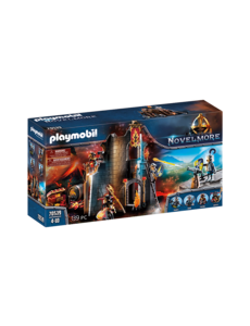 Playmobil 70539 - Vuurruïne