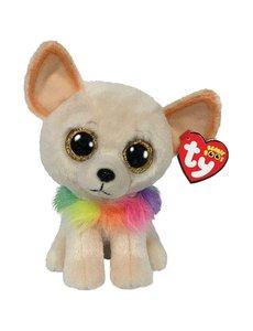 Ty Fashion Ty Beanie Boos - Chewey chihuahua - 15 cm