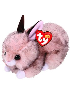 Ty Fashion Ty Beanie Babies - Buster Brown Bunny - 15 cm