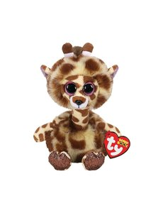Ty Fashion Ty Beany Boos - Gertie giraffe - 15 cm