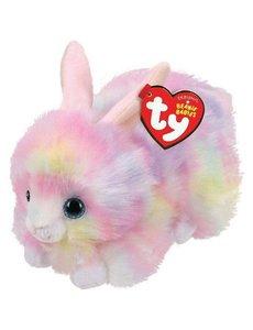 Ty Fashion Ty Beanie Babies - Sherbet pastel Bunny - 15 cm