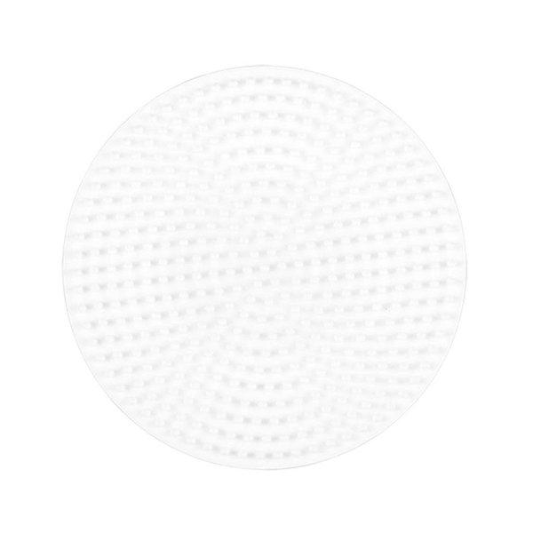 Hama Grondplaat voor strijkkralen,  rond medium