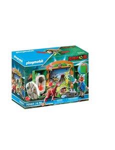 Playmobil 70507 - Speelbox Dino-Onderzoeker