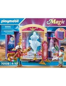Playmobil 70508 - Speelbox Oriënt Prinses