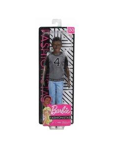 Barbie Barbie Fashionistas - Ken - nr. 130