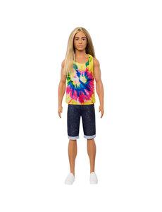 Mattel Barbie Fashionistas - Ken, nr 138