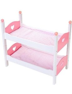 Angel Toys Poppen stapelbed