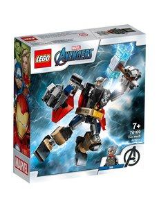 LEGO 76169 - Thor mechapantser