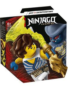 LEGO 71732 - Epische Strijd Set - Jay tegen Serpentine