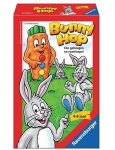 Ravensburger Bunny Hop Pocket