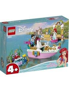 LEGO 43191 - Ariel feestboot