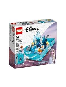 LEGO 43189 - Verhalenboek Elsa en de Nokk