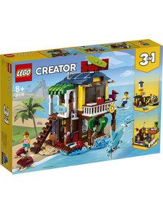 LEGO 31118 - Surfer strandhuis