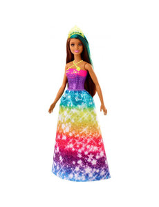 Mattel Barbie Dreamtopia Princess assorti
