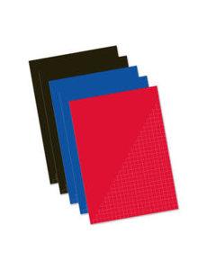 Blokjesschrift, 10 mm, 80 blz, A4, per stuk