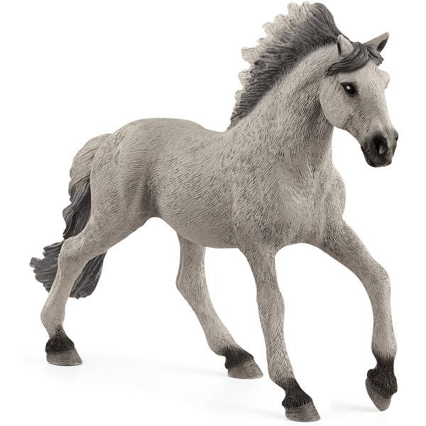 Schleich 13915 - Sorraia Mustang hengst