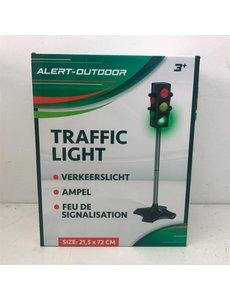 Alert Stoplicht, verkeerslicht