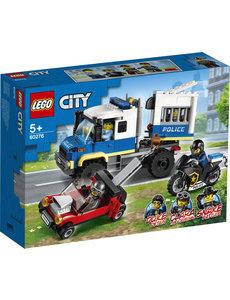 LEGO 60276 - Politiegevangenen transport