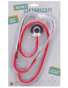 JohnToy Stethoscoop