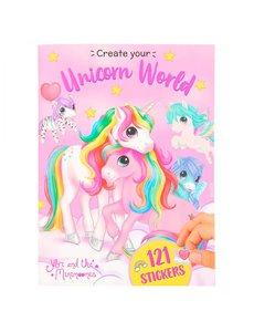 Depesche-TopModel Create your unicorn world