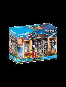 70506 - Speelbox Piratenavontuur