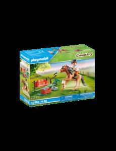 Playmobil 70516 - Verzamelpony Connemara