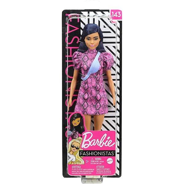 Barbie Fashionista - nr. 143