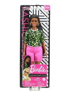 Mattel Barbie fashionista - nr. 144