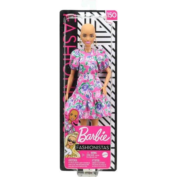 Mattel Barbie Fasionista - nr. 150