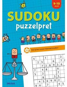 Sudoku: van 9-10 jaar