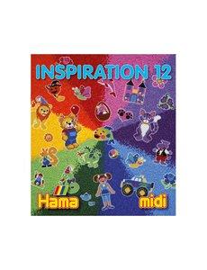 Hama Strijkkralen inspiratieboekje 12