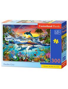 Castorland Paradise Cove, 300 stukjes