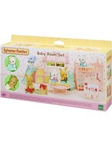 Sylvanian Families 5397 - Speelkamer met baby's