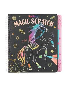 Depesche-TopModel Scratch boek