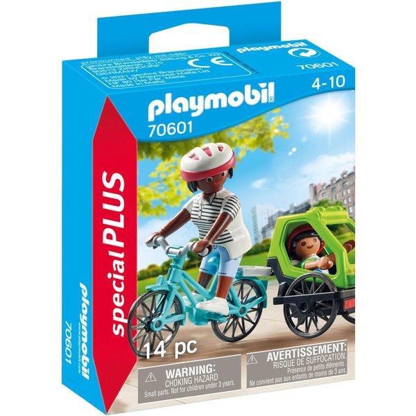 Playmobil 70601 - Fietstocht