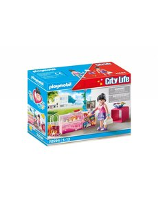 Playmobil 70594 - Mode accessoires