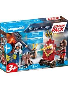 Playmobil 70503 - Starterpack uitbreidingsset Novelmore