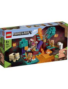 LEGO 21168 - Het verwrongen bos