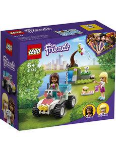 LEGO 41442 - Dierenkliniek reddingsbuggy