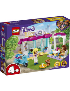 LEGO 41440 - Heartlake City bakkerij
