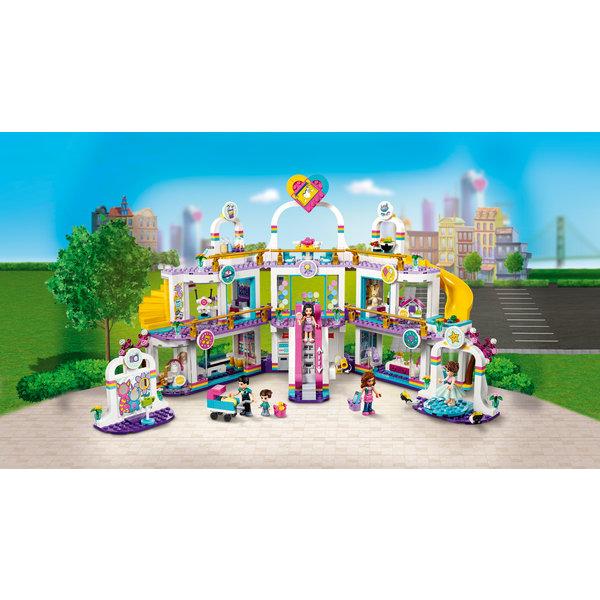 LEGO 41450 - Heartlake City winkelcentrum